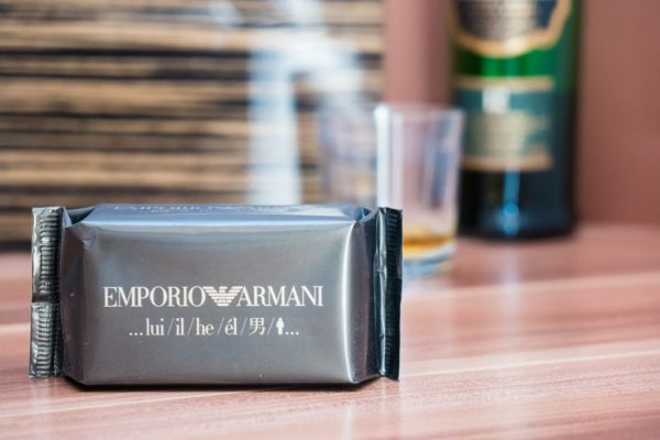 Emporio Armani - Emporio He
