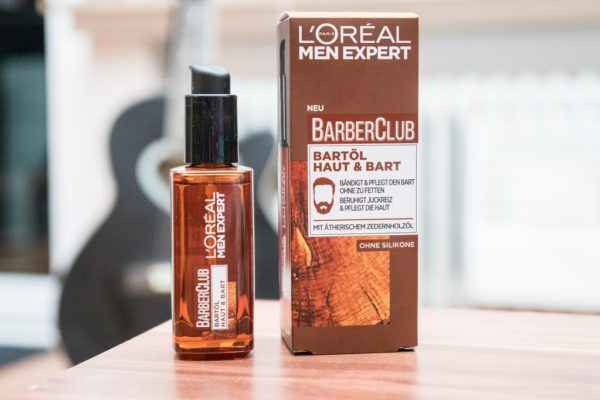 L'Oréal Bartöl