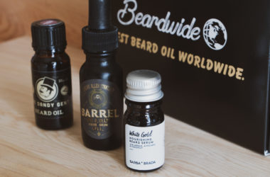 Beardwide Box Cannabis